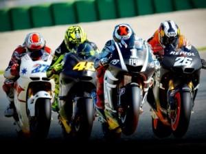 pretemporada 2011 motogp