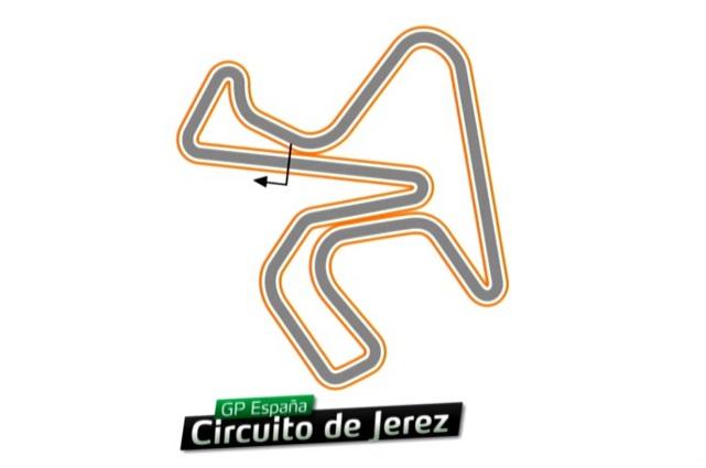 GP de Jerez