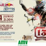 Red Bull XFighters Madrid- concurso AMV