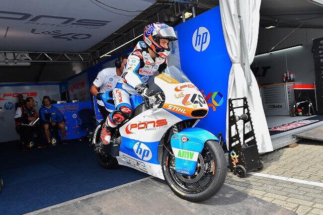 Resultados MotoGP Holanda