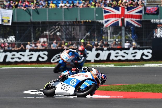 Resultados MotoGP Silverstone - Gran Bretaña