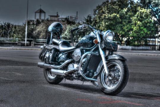 Moto roadster. (Fotolia)