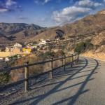 Rutas en Moto por Murcia