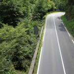 Rutas en moto País Vasco