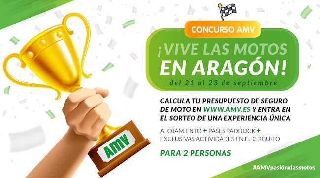 Gran Premio de Aragón Concurso