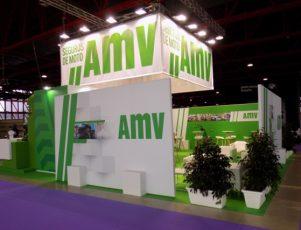 Stand AMV - Vive la Moto