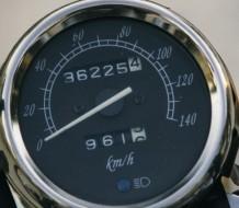 subastas de motos antiguas (iStock)