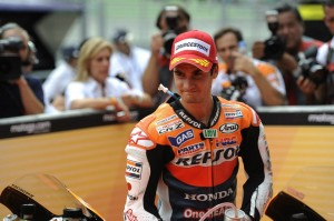 Test pretemporada MotoGP 2012