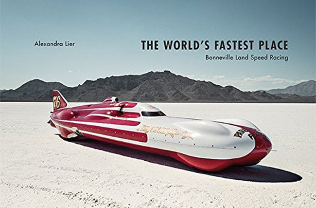 the worlds fastest place