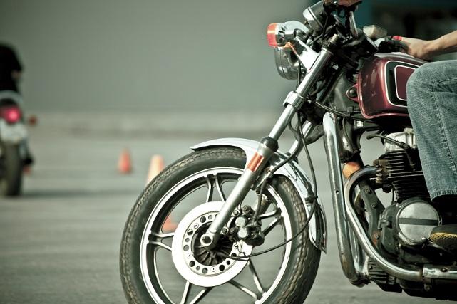 tipos de carnet de moto (iStock)