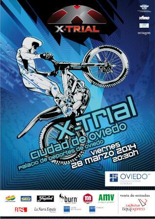 Trial indoor 2014 ciudad de oviedo blog de motos y noticias del