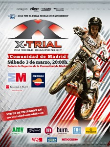 Trial Indoor madrid 2012