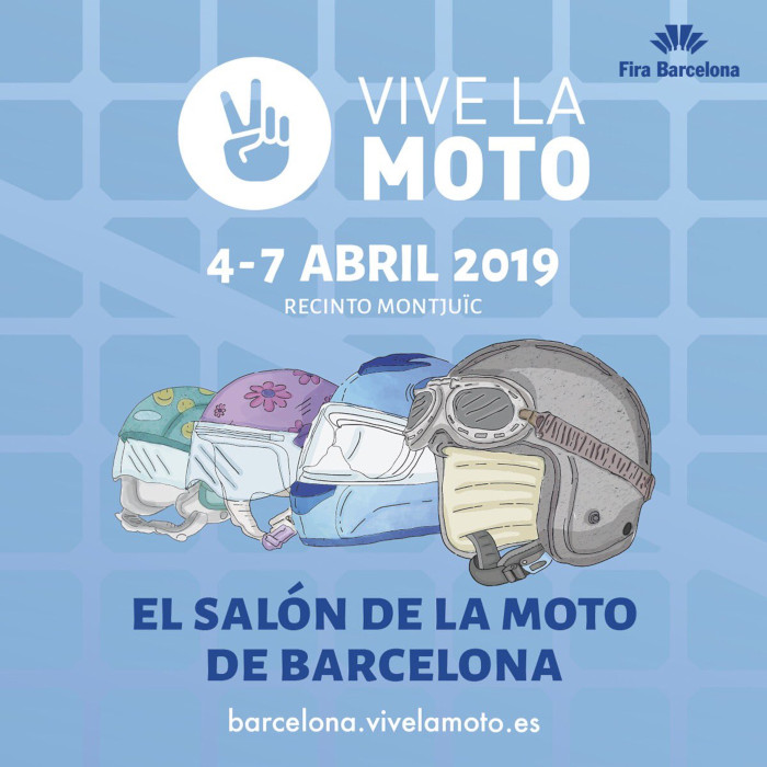 Vive la Moto 2019
